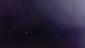 Stars and Mars